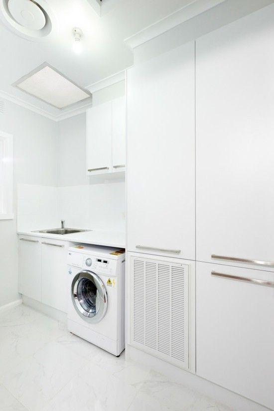 Waschküche Inspirationen