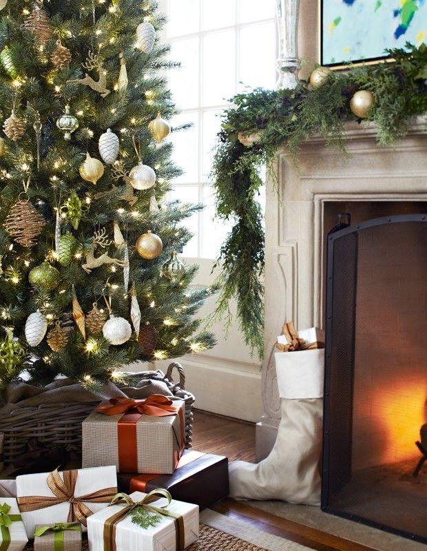 weihnachtsdekoration-weihnachtsbaum