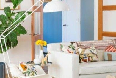 Klassische Ideen Für Die Verwandlung Der Wohnzimmereinrichtung