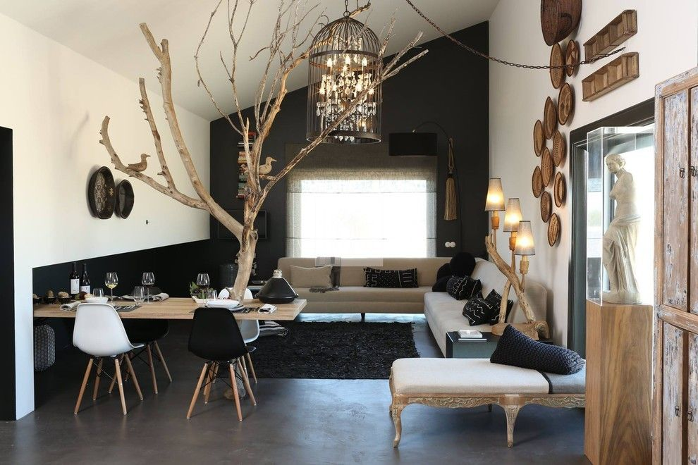 modernes wohnzimmer 2017 ? was ist nun topaktuell? - trendomat.com - Holz Dekoration Wohnzimmer