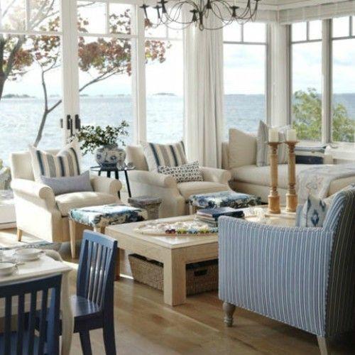 Wohnzimmer elegante Einrichtung Möbel