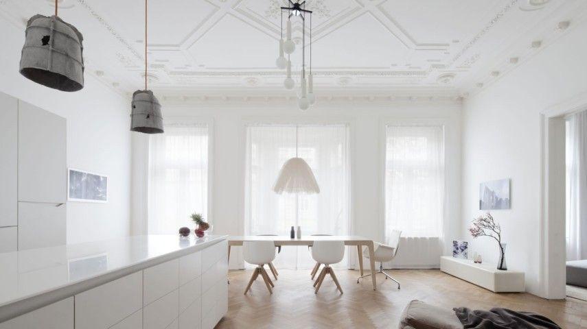 Wohnzimmerlampen – das gewisse Etwas in der Raumgestaltung ...