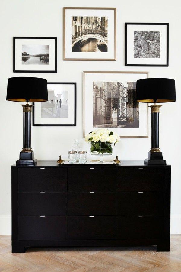 Wohnzimmerlampen Das Gewisse Etwas In Der Raumgestaltung