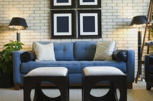 Wunderbare Originelle Wohnzimmereinrichtung Ideen