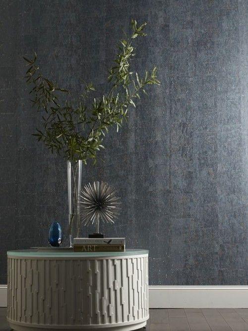 Zeigen Sie Stil und Erhabenheit beim Tapezieren Ihrer Wände