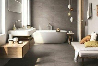 Moderne Badezimmer Fliesen Garantieren Eine Badezimmergestaltung, Die  Ästhetik Mit Funktionalität Paart