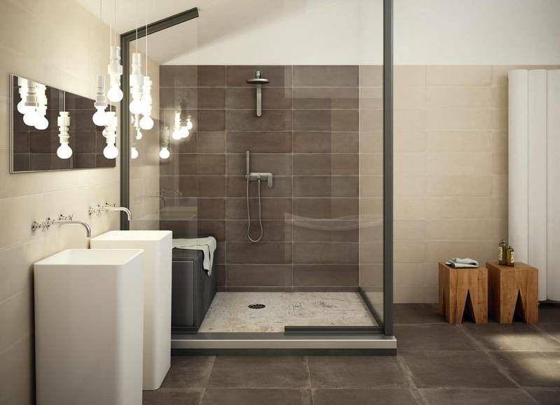 ideen f r die perfekte badezimmereinrichtung. Black Bedroom Furniture Sets. Home Design Ideas