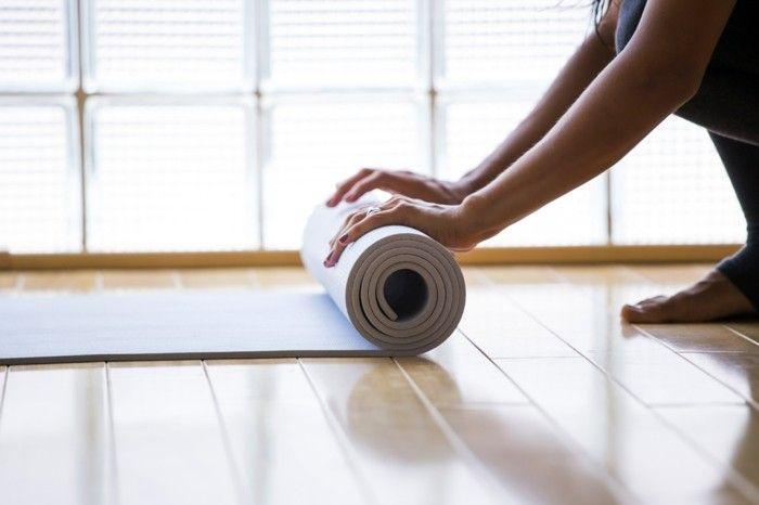 gesundheit Horoskop Skorpione Yoga Übungen tun gut Körper und Seele