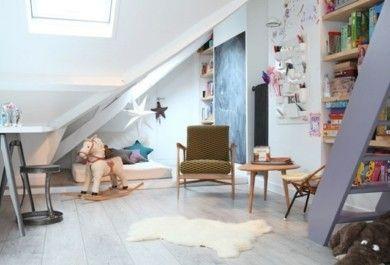 30 Wunderbare Ideen Fürs Kinderzimmer
