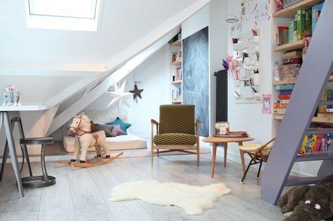 30 wunderbare ideen f rs kinderzimmer. Black Bedroom Furniture Sets. Home Design Ideas