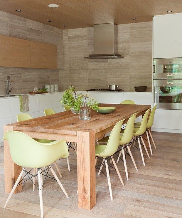 Holz boden und decke modern interieur m belideen for Boden modern