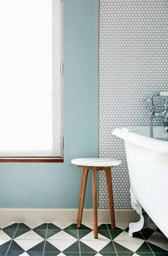 moderne badezimmer fliesen garantieren eine. Black Bedroom Furniture Sets. Home Design Ideas