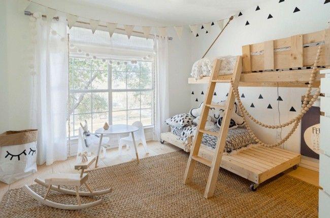 Moebel Kinderzimmer Gestaltung