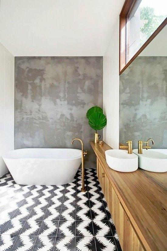 rustikales-badezimmer-einrichten-design-ideen-deko