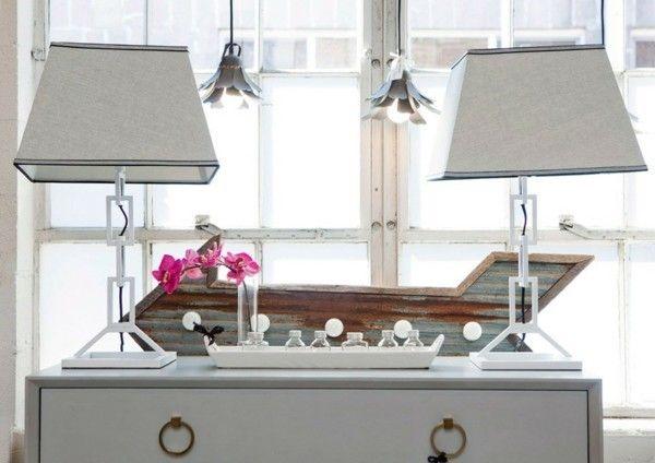 schöne wohnzimmerlampen
