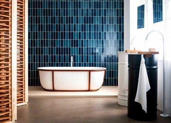Moderne Badezimmer Fliesen ...