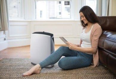 hochwertige luftbefeuchter hohe qualit t und maximale effizienz in einem. Black Bedroom Furniture Sets. Home Design Ideas