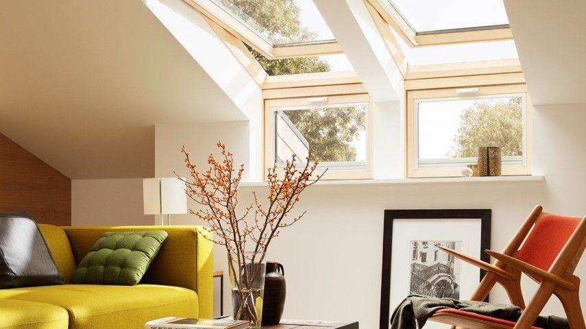 Hiermit Wollen Wir Unsere Artikelreihe über Komfortable Und Stilvolle  Eingerichtete Dachwohnungen Fortsetzen. Sicher Kennen Sie Schon Unseren  Beitrag über ...