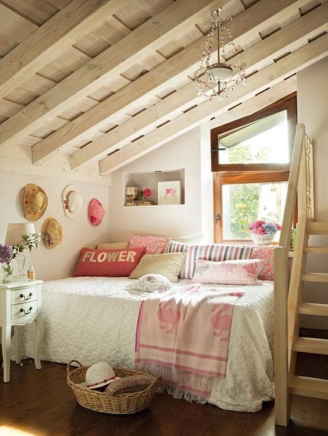 Ein Romantisches Schlafzimmer ...