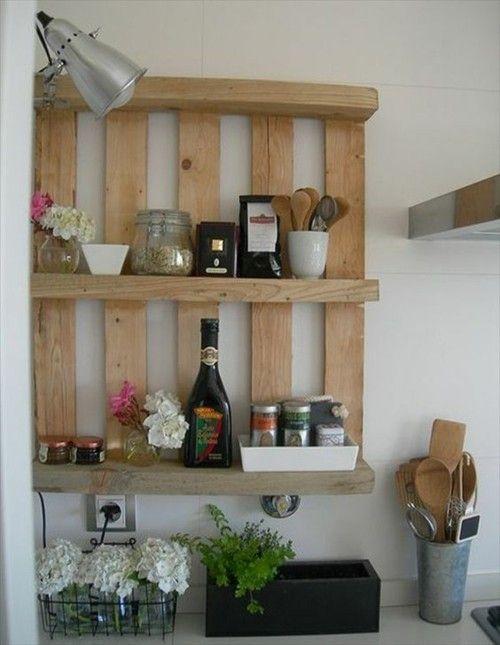 Holz Paletten moderne Möbel