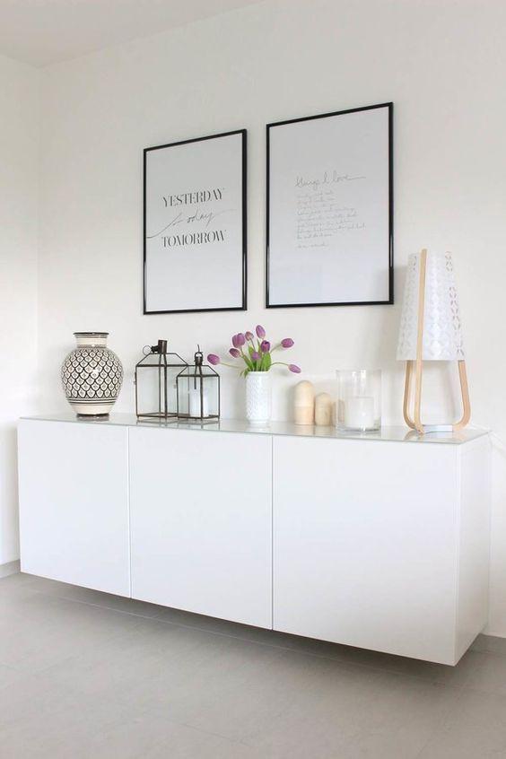 Ikea Besta Möbelsysteme