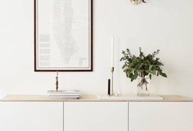 ikea besta funktionalit t und sthetik in einem. Black Bedroom Furniture Sets. Home Design Ideas