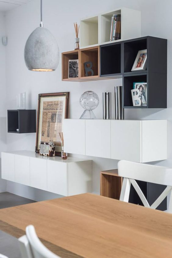 ikea besta funktionalit t und sthetik in einem. Black Bedroom Furniture Sets. Home Design Ideas