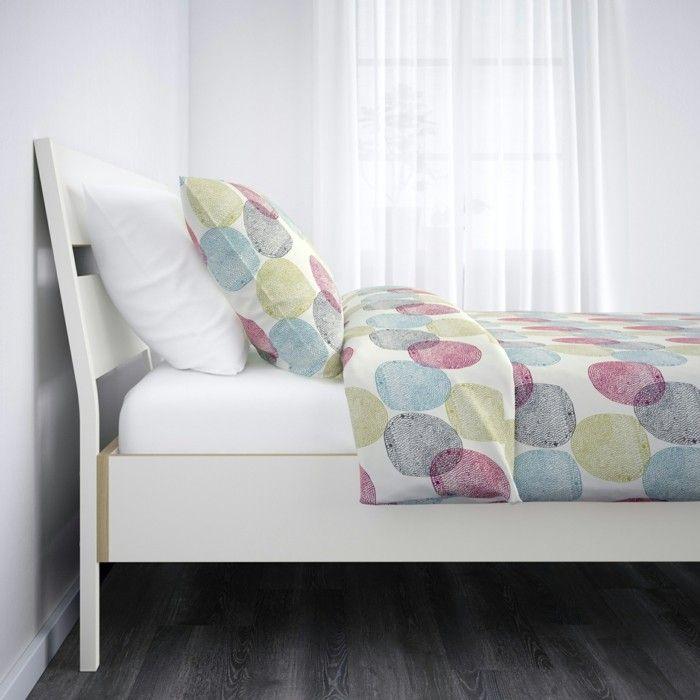 Ikea-Schlafzimmer-Ideen