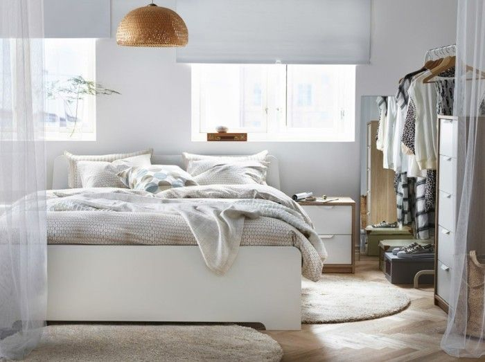 ikea schlafzimmer helle farbtne - Ikea Schlafzimmer