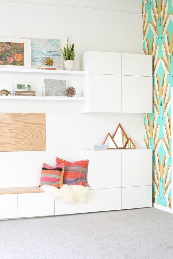Ikea Wohnzimmer Möbel