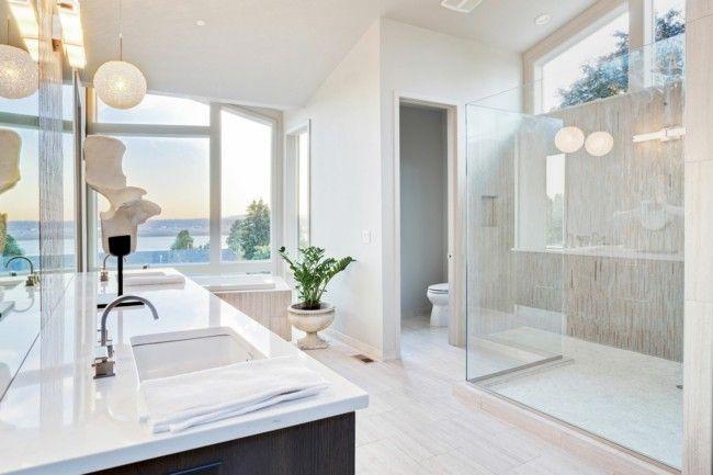 Moderne Badezimmer Designs