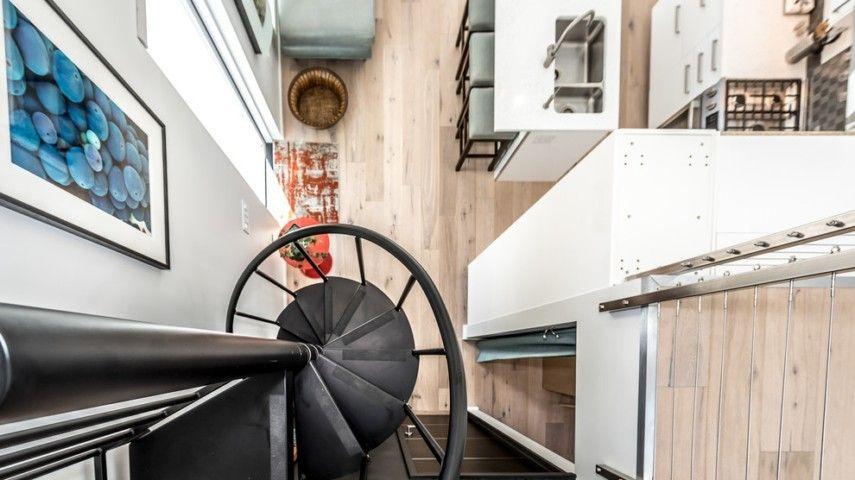 Modernes Treppendesign - Gestaltungsideen für Ihr Treppenhaus ...