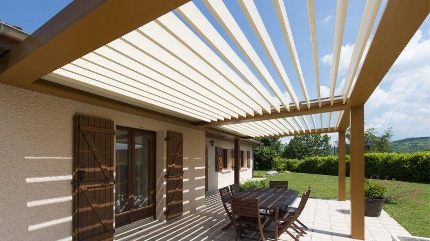 Gartengestaltung Pergola, pergola im garten vereinbart ästhetische und praktische funktionen, Design ideen