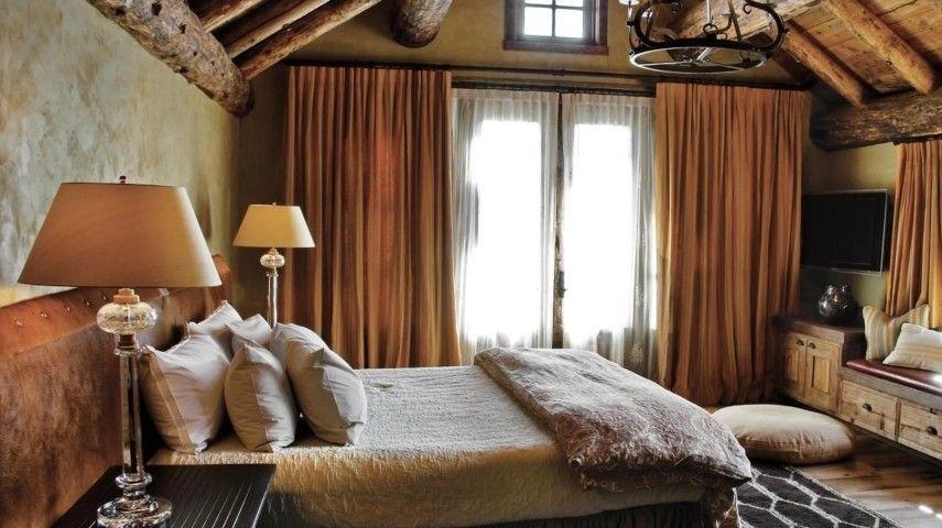 Schlafzimmer Deko – Ideen für das Kopfbrett aus Holz ...
