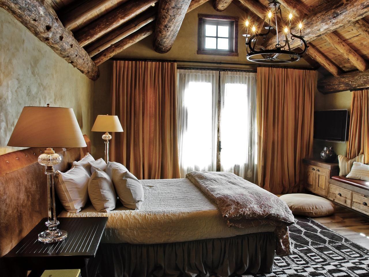 Schlafzimmer Deko ? Ideen Für Das Kopfbrett Aus Holz - Trendomat.com Schlafzimmer Deko Holz