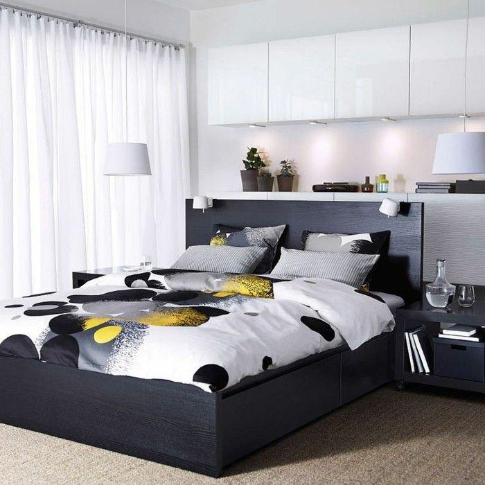 Schlafzimmer ideen ikea