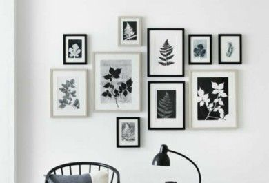 Tolle wanddeko ideen f r ihr zuhause for Pinterest wanddeko