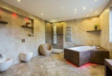 Alles rund um das moderne badezimmer for Das moderne badezimmer
