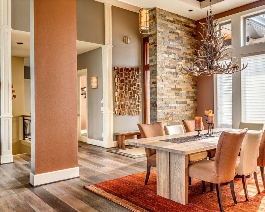 esszimmer ideen elegant-Wohnzimmer Ideen