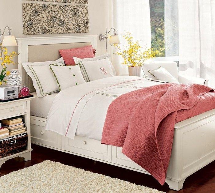 ikea schlafzimmer pure entspannung und schlafkomfort werden hier gepaart. Black Bedroom Furniture Sets. Home Design Ideas