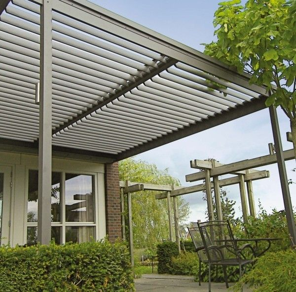 metall pergola gallery of moderner sichtschutz garten pergola holz hochbeete sichtschutz garten. Black Bedroom Furniture Sets. Home Design Ideas