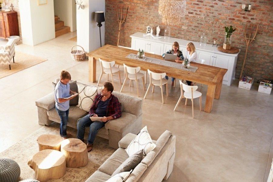 Moderne Wohnzimmer Wohnzimmer Ideen