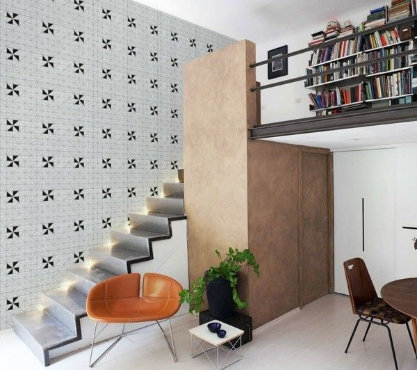 modernes treppendesign gestaltungsideen f r ihr treppenhaus. Black Bedroom Furniture Sets. Home Design Ideas