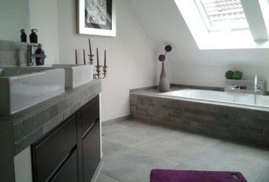 Badezimmer Fliesen U2013 Praktische Gestaltung Mit Starker Wirkung    Trendomat.com