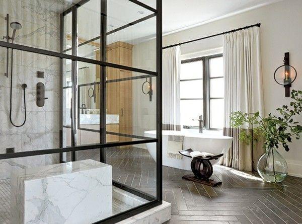 aktuelle trends im badezimmerdesign f r 2017. Black Bedroom Furniture Sets. Home Design Ideas