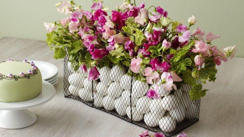 Blumen Deko blumendeko zu ostern lassen sie die frühlingsblumen ihre