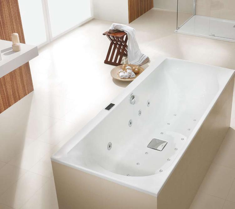 das a und o des modernen badezimmers. Black Bedroom Furniture Sets. Home Design Ideas