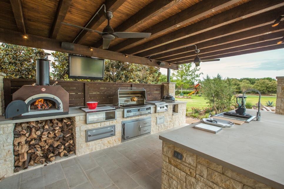 Gartengestaltung Outdoor Küche : Gartenküche obi