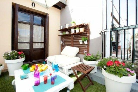 50 bilderbeispiele und clevere ideen f r eine moderne terrassengestaltung. Black Bedroom Furniture Sets. Home Design Ideas