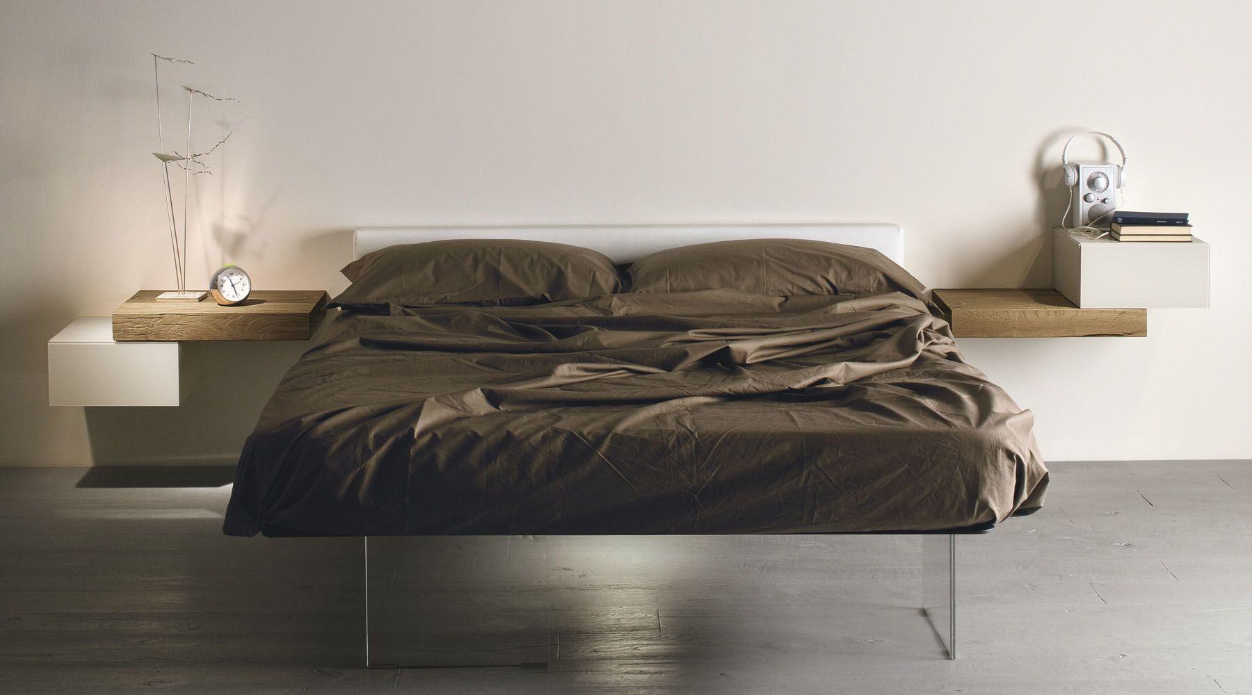 Gewinnen Sie Raum für Entspannung im kleinen Schlafzimmer mit den ...